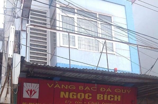 Hình ảnh Thảm sát ở Bình Phước: Nói cổng nhà hình chữ L ngược là điềm xấu chỉ là suy diễn số 3