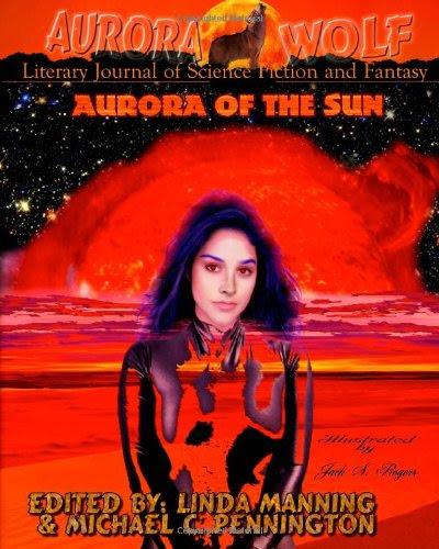 Aurora of the Sun: Aurora Wolf Literary Journal