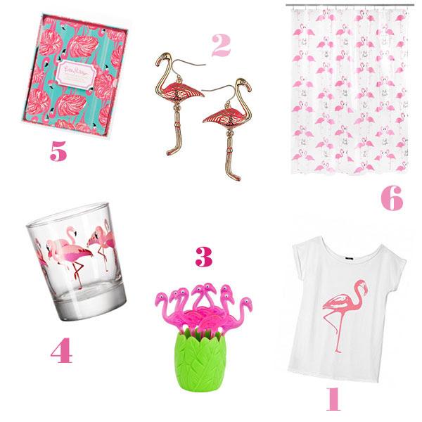 Simply Girly: Flamingo!