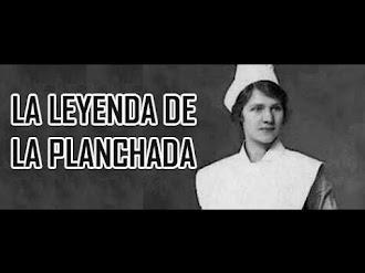 Casos Extraños - El hospital Juarez La planchada