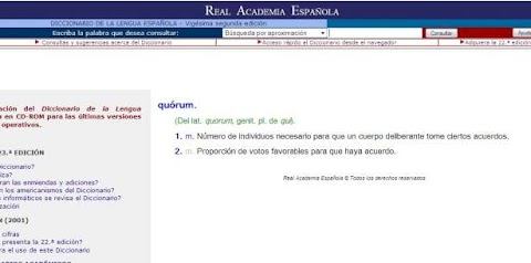 Cambios en la ortografía 2010: La 'y' se llamará 'ye', 'guión' pierde la tilde y 'quórum' se queda en 'cuórum'