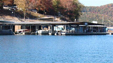 Starkey Marina   General Store   Eureka Springs