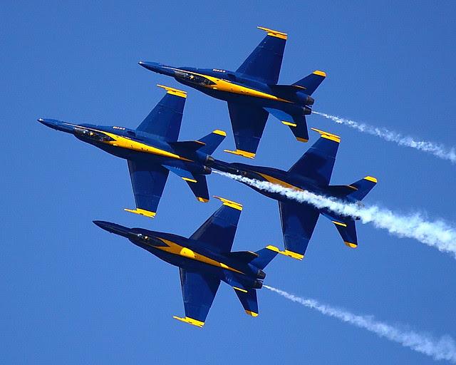 IMG_2604 Blue Angels, San Francisco Fleet Week 2011