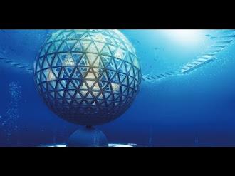 Sorprendente!! Ciudad Marina Para el 2030