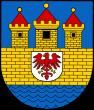 Huy hiệu Strasburg