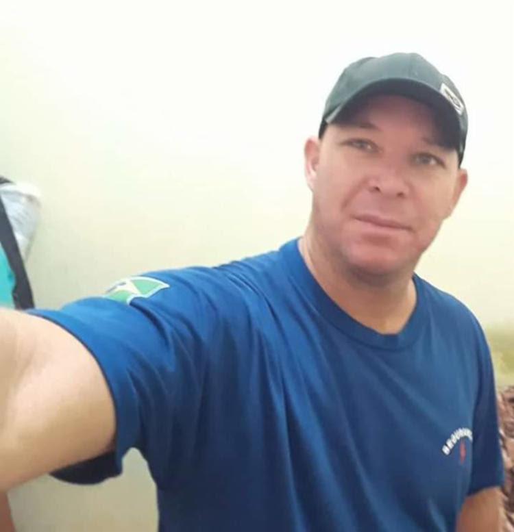 Agente foi visto pela última vez na terça-feira - Foto: Divulgaçao