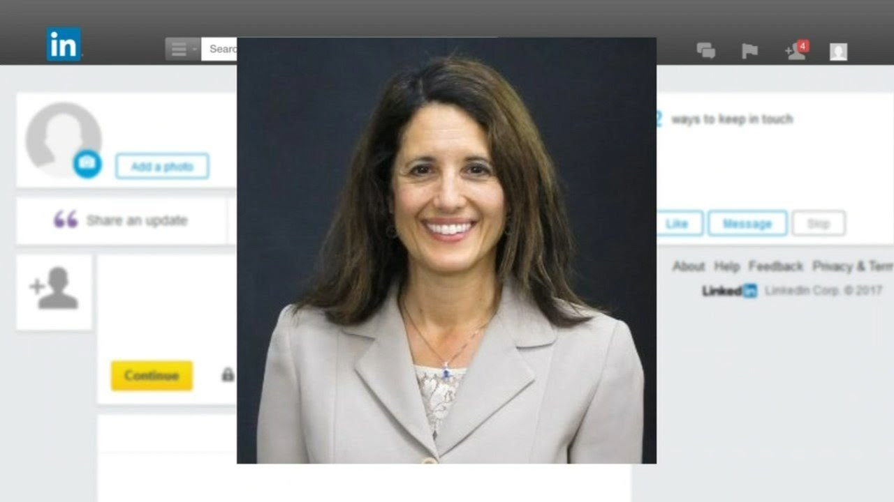 Judge Monica Herranz (Courtesy: LinkedIn)