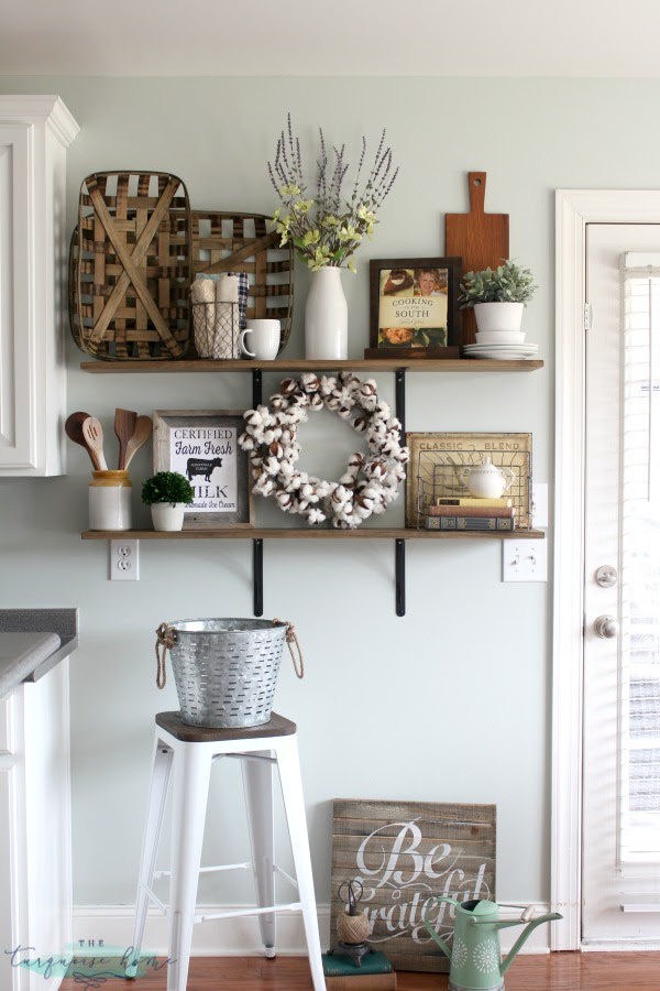 Farmhouse Decorating Ideas Pinterest Murdowebsite