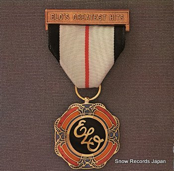 ELECTRIC LIGHT ORCHESTRA elo' s greatest hits