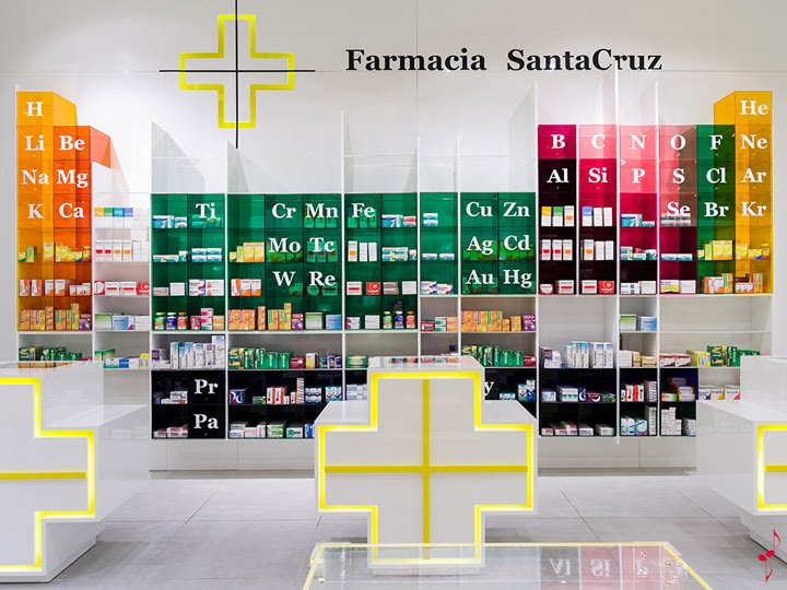 SantaCruz Pharmacy by Marketing-Jazz, Santa Cruz de Tenerife