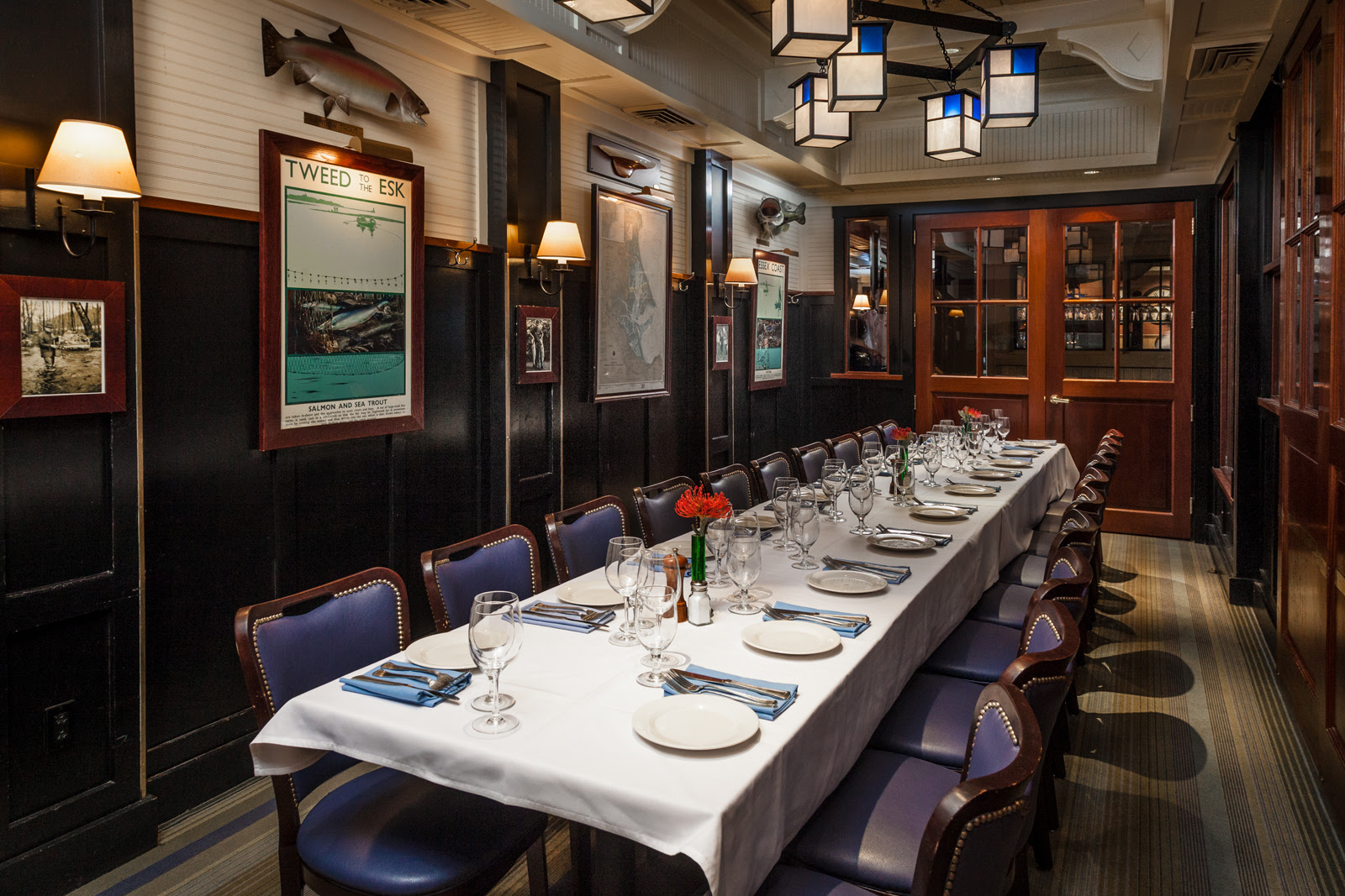 Private Functions | Worcester Restaurant Group