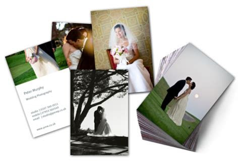 MOO   Business Cards for Wedding Photographers   MOO