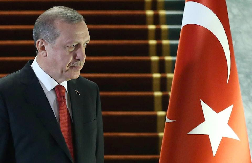 Turkey must accept that it needs Israel, Recep Tayyip Erdogan says  as the two countries seek to thrash out a deal on normalising ties