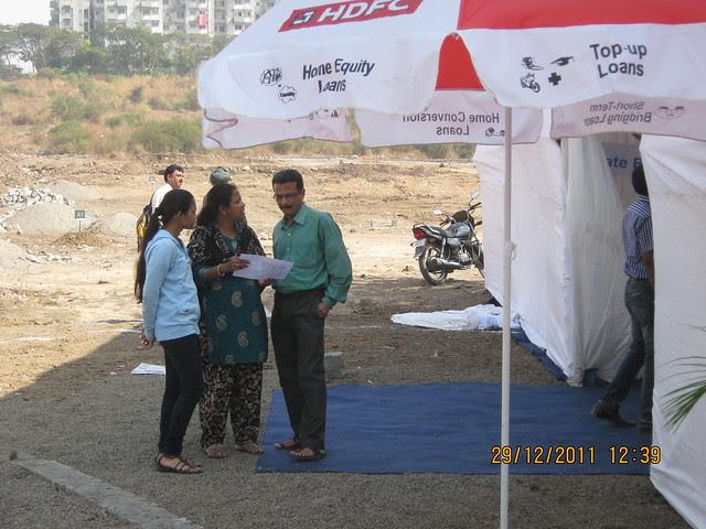 IMG_8905 Launch of A 2 BHK Flat for Rs. 25 Lakhs at UrbanGram Kirkatwadi on Sinhagad Road Pune 411 024