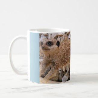 Simply Meerkats Mug