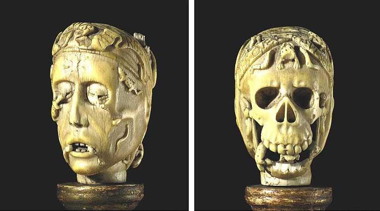 Sotheby-skull