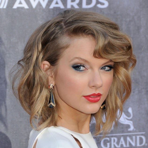 Coupe de cheveux taylor swift mary watson blog for Coupe de cheveux corey taylor