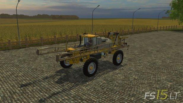 Gator Fs15 Lt Farming Simulator  Mods