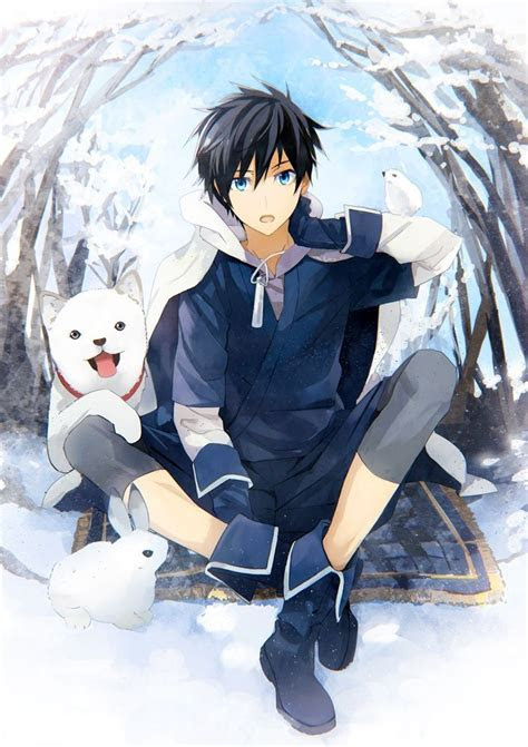 young anime boy pretty anime boy art anime art boy