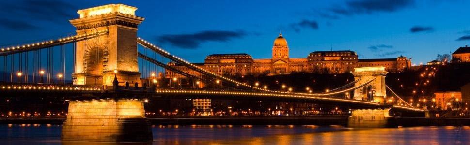 Где остановиться в Будапеште?