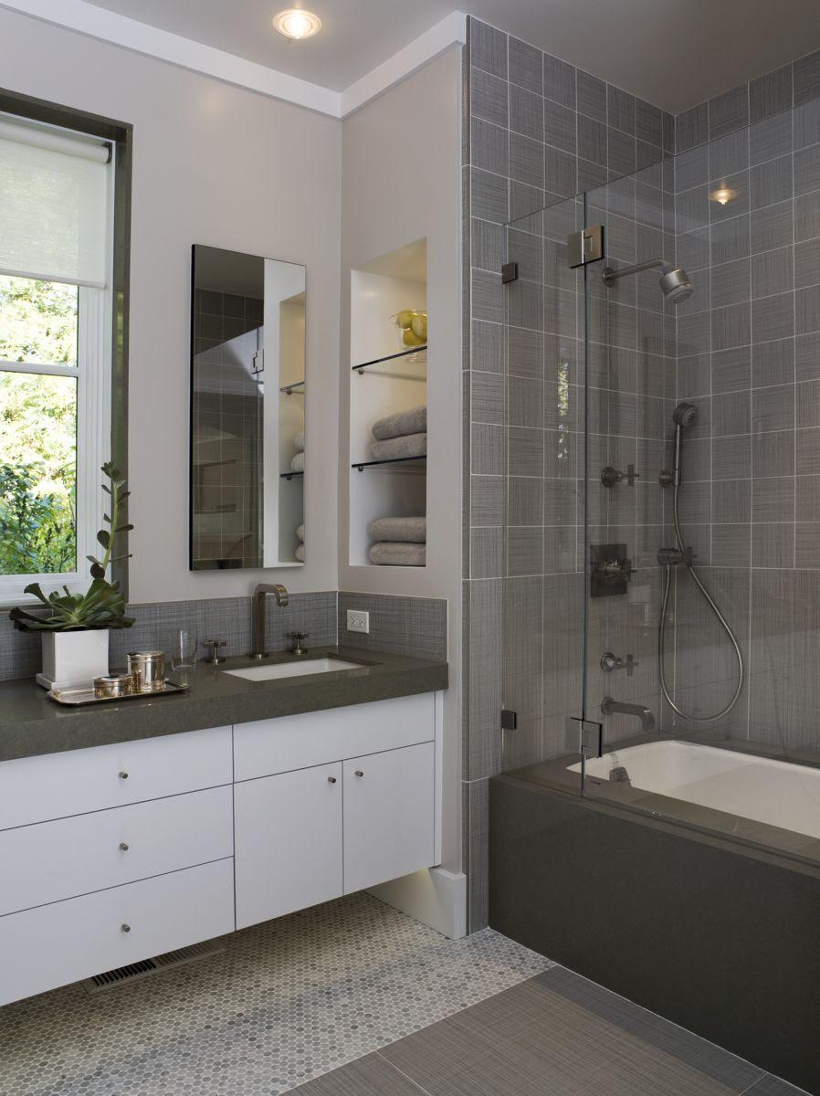 21 unique bathroom tile designs ideas and pictures