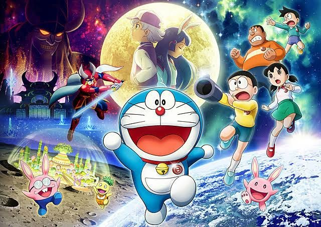 Download Video Doraemon Movie Offline