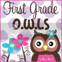 First Grade O.W.L.s