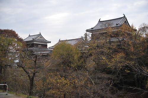 After Japan trip 2011 - day 8. Nagano. Ueda.