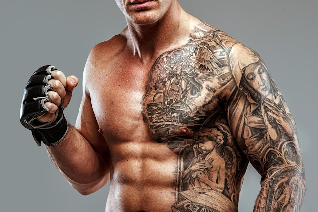 Does Laser Tattoo Removal Hurt?