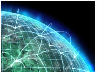 complex systems network