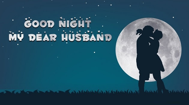 Good Night Husband Images Wishes Messages And Quotes