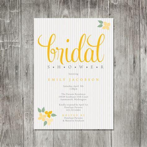 bridal shower invitation wording for coworker   bridal