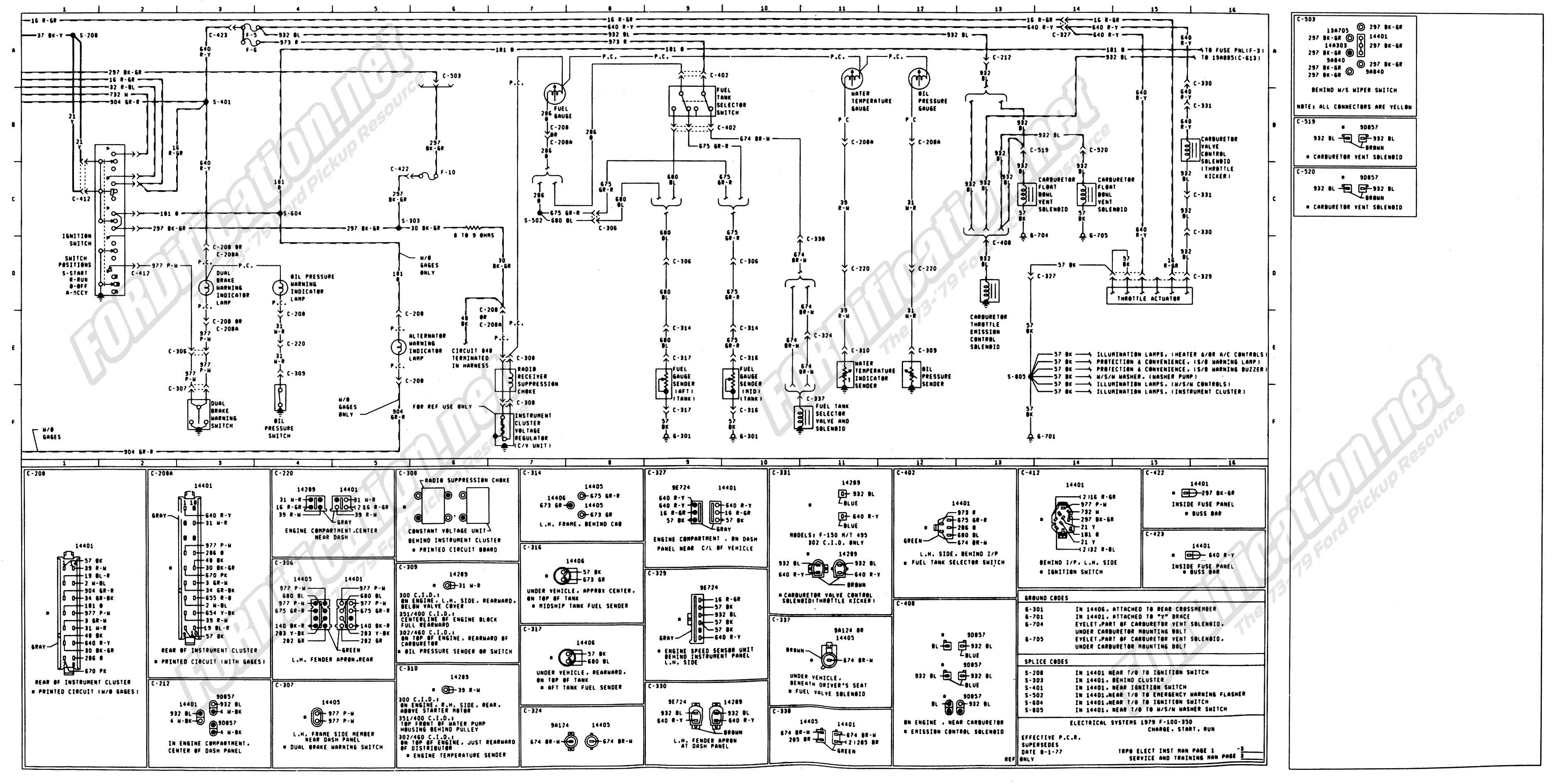 1975 Ford F 250 390 Wiring Diagram Wiring Diagram System Write Norm Write Norm Ediliadesign It