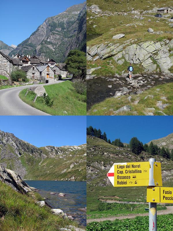 Collage Val Lavizzara 2