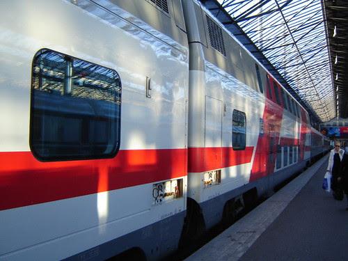 Trains-Finland