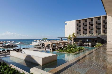 Grand Hyatt Hotel Playa del Carmen