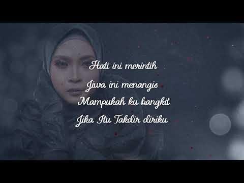 Lagu | Siti Nordiana - Cukup Derita Itu (OST Cukup Derita Itu)