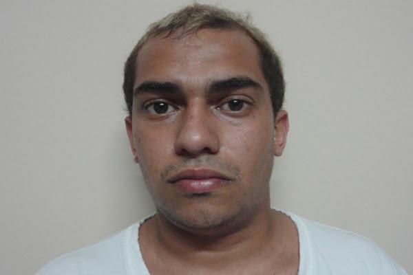 Segundo a Polícia Civil, Luís Eduardo era o motorista do bando