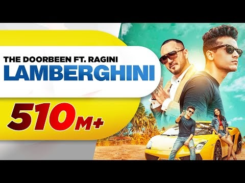 lamborghini lyrics song - the doorbeen ft. Raghani | jai mummy di - neha kakkar jassi gill