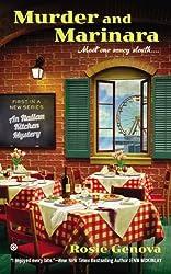Murder and Marinara: An Italian Kitchen Mystery (An Italian Kitchen Mystery series Book 1)