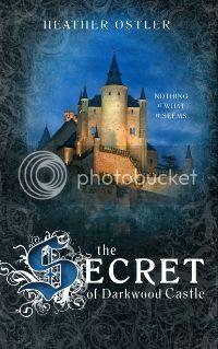 The Secret of Darkwood Castle
