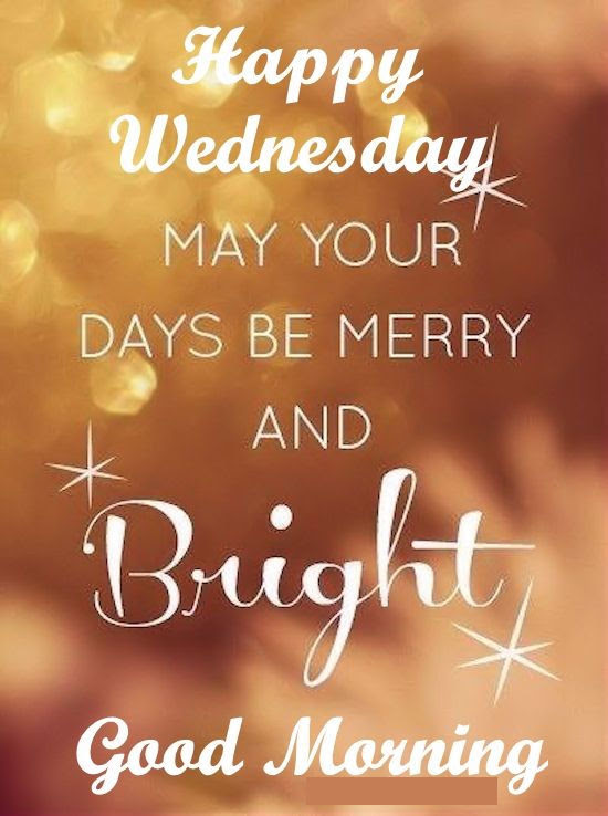 Happy Wednesday Christmas Good Morning Quote Pictures Photos And