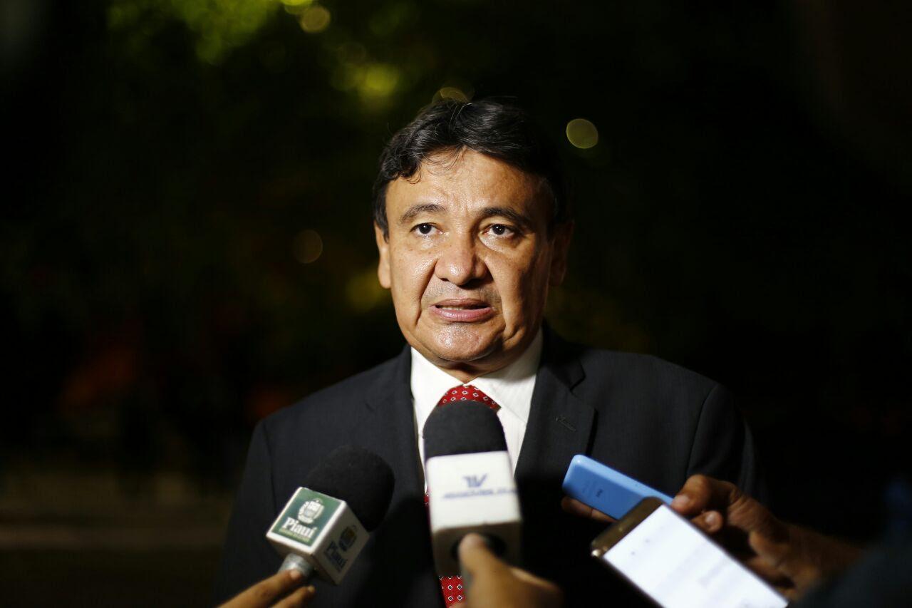 Governador Wellington Dias