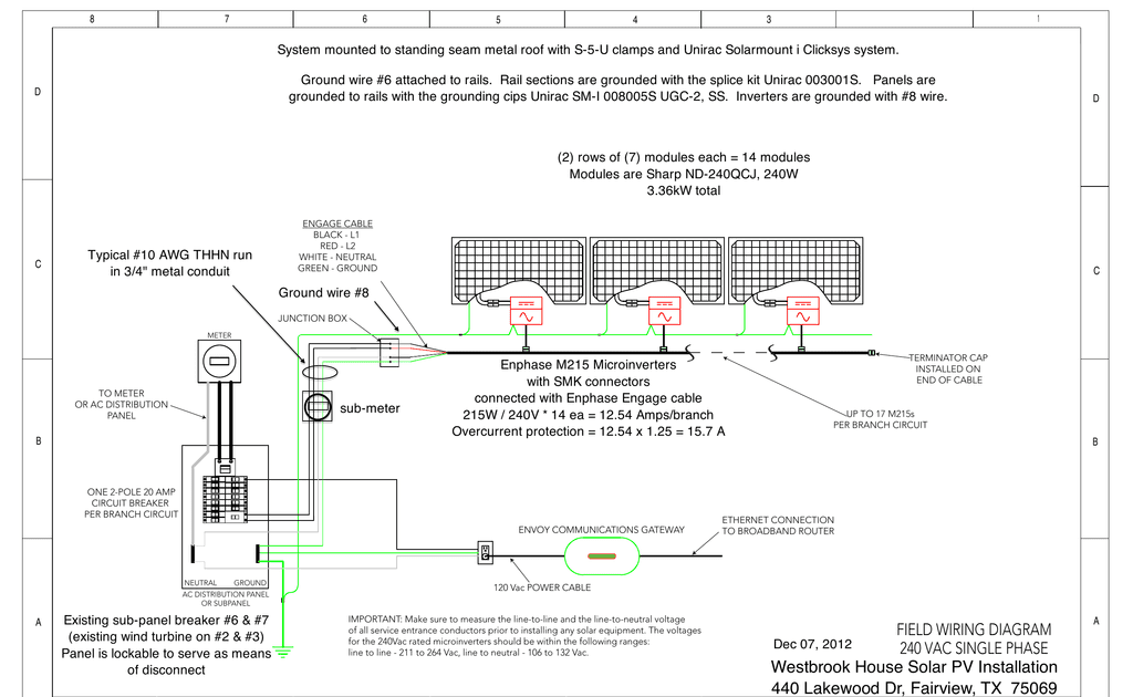 3 Way Switch Wiring Diagram For 240 Vac