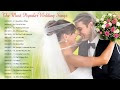 Lirik Lagu Top 10 Modern Wedding Songs Mp3 jjooop.com
