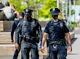 New York City police officers who don't wear a mask while on duty will face 'disciplinary action'