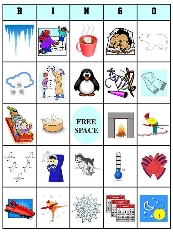 1000+ images about Bingo Cards on Pinterest | Bingo sheets, Bingo ...