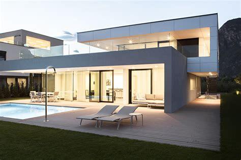 casa  monovolume architecture design archdaily brasil