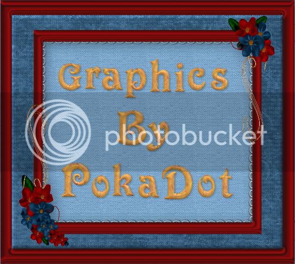 Graphics By Poka Dot
