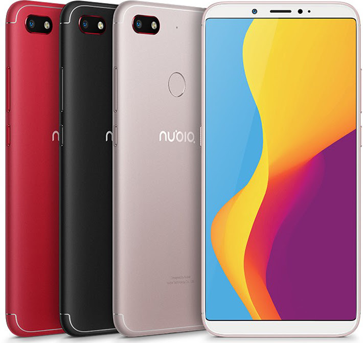 ZTE Nubia V18 User Guide Manual Tips Tricks Download